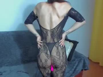 Chaturbate ashahunter video
