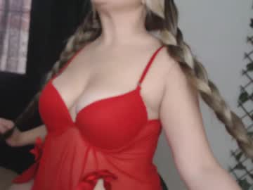 Chaturbate anna_price show with cum from Chaturbate