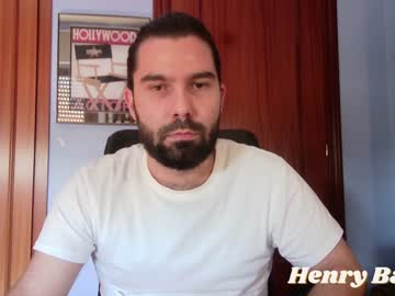 Chaturbate henry_baker record public show