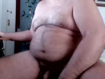 Chaturbate bearlustful public show from Chaturbate