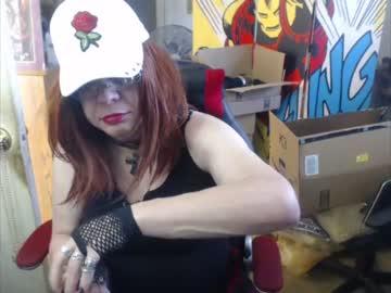 Chaturbate ts_fantor private webcam