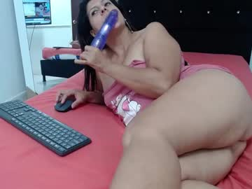 Chaturbate scarleth_cutte record premium show from Chaturbate.com