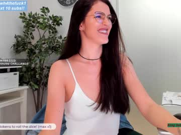 Chaturbate wh4thefuck record public webcam video from Chaturbate