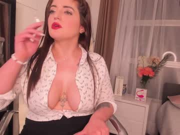 Chaturbate juliet_burke record video from Chaturbate
