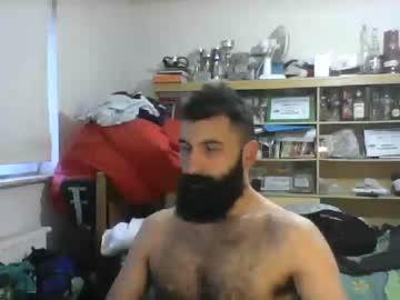 Chaturbate tony_cockster blowjob show