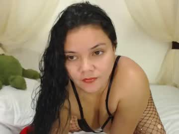 Chaturbate miss_cristina show with toys from Chaturbate.com