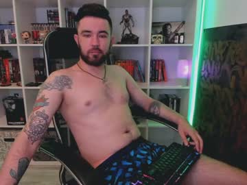 Chaturbate james_neate webcam video from Chaturbate
