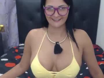 Chaturbate sharlinehot record private webcam