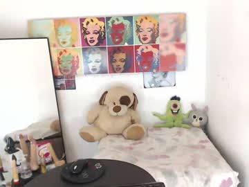 Chaturbate barbie_gonzalez nude record