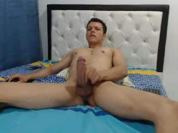 Chaturbate brandon_kiid record private webcam