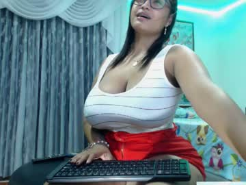 Chaturbate camilaxx1 record show with cum from Chaturbate
