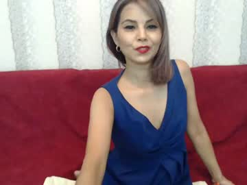Chaturbate elizabethasian show with toys from Chaturbate