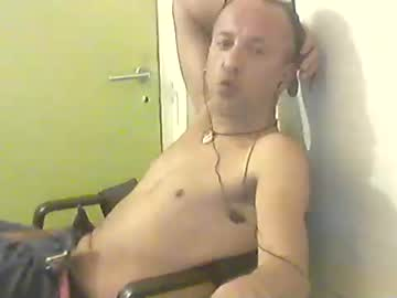 Chaturbate regerqyt show with toys from Chaturbate
