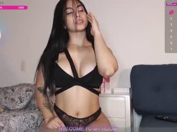 Chaturbate antonella_petrov private sex video from Chaturbate.com