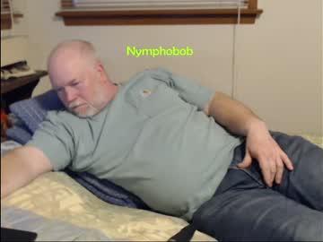 Chaturbate nymphobob chaturbate private