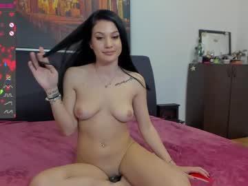 Chaturbate zenfairy show with cum