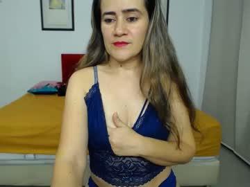 Chaturbate sexyangel40 record private XXX video