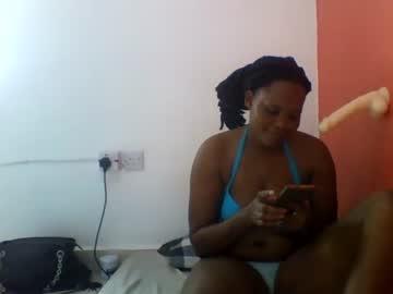 Chaturbate queen_zahara19 video with dildo