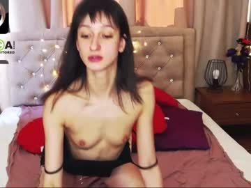 Chaturbate fap_nymph record private XXX show