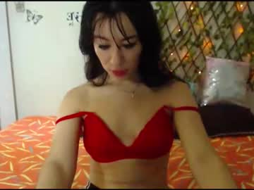 Chaturbate munequita private webcam