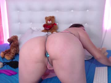 Chaturbate isabustos private XXX show from Chaturbate.com