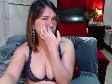Chaturbate sexyyanna4u show with cum