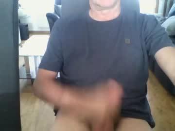 Chaturbate robert50hardcock record blowjob show