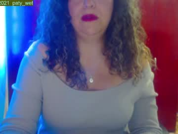 Chaturbate paty_wet record private show video from Chaturbate.com