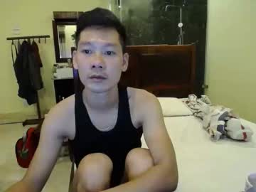 Chaturbate vietnamese23 record blowjob show from Chaturbate.com