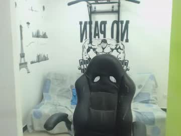 Chaturbate mateosexyhot22 show with toys