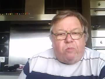 Chaturbate kinggus blowjob video
