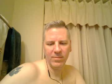 Chaturbate kevin_is_touching