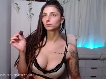 Chaturbate beautydreadgirl cum record