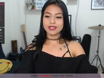 Chaturbate charlottekristeva_ webcam video