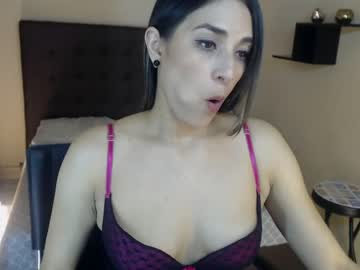 Chaturbate liss_wood private show