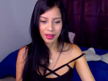 Chaturbate athenakross_ record private show from Chaturbate