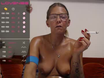 Chaturbate misty1980 webcam video from Chaturbate