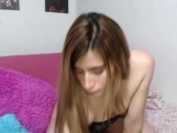 Chaturbate debora_intimate2 public webcam video