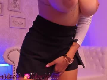 Chaturbate letizia_fulkers record show with cum from Chaturbate.com