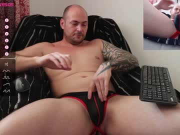 Chaturbate bi_cock_forplay webcam show from Chaturbate.com
