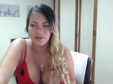 Chaturbate girl_flower webcam video from Chaturbate