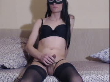 Chaturbate anabel_delevingne blowjob show from Chaturbate