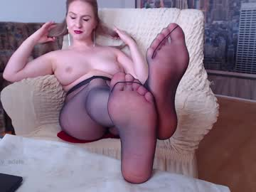 Chaturbate sweety_adele show with toys
