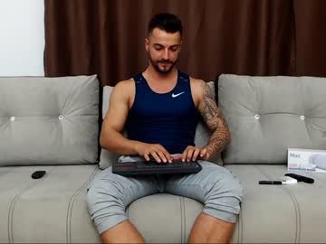 Chaturbate rrobocock public show video from Chaturbate.com