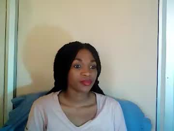 Chaturbate africanbella record blowjob show