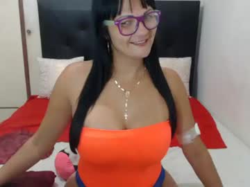 Chaturbate sharlinehot public show video from Chaturbate.com