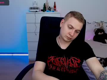 Chaturbate soul_of_space blowjob video