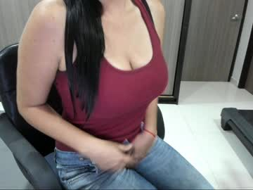 Chaturbate sweet_yin record public webcam from Chaturbate