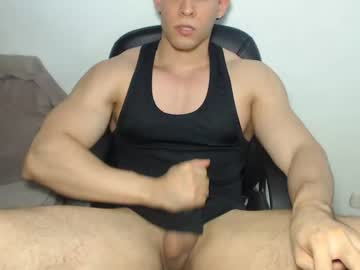 Chaturbate boykamen toying
