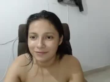 Chaturbate nicole_johny chaturbate show with cum